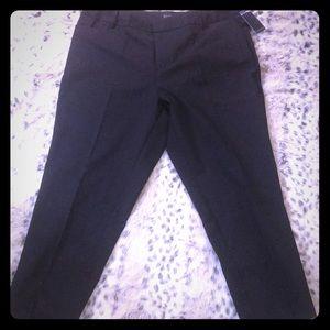 Offers welcome ❤️ NWT black kady dress pants